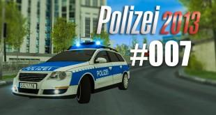 Polizei 2013 – die Polizei-Simulation #007 – Die Zigarettenschmuggler