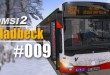 OMSI 2 Projekt Gladbeck 2016 Citaro 2 #009 – SB24 von Dortmund-Mengede nach RE HBF