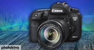 Canon EOS 7D Mark 2 – Preview