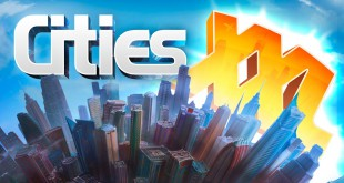 Cities XXL – Teaser Trailer