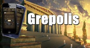 Grepolis und Forge of Empires für iOS+Android