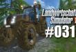 Landwirtschafts-Simulator 15 #031 – Unfall mit Baum!