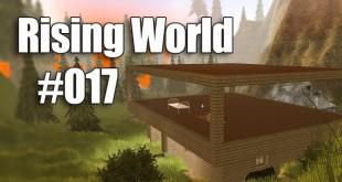 Rising World #017 – Der langweilige Spielemarkt…