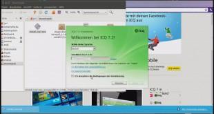 Linux erste Schritte / Linuxworld Folge #1