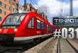 Train Simulator 2016: Der LINT BR 648 Dieseltriebwagen #031 – Auf nach Bad Oldesloe!
