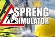 SPRENG-Simulator: Sprengstoff geschickt platzieren! Let's Play BLASTER SIMULATOR deutsch