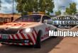 American Truck Simulator Multiplayer #001 –  Skoda Pilot-Fahrzeug getestet mit iajer!