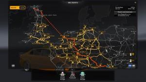 EUROTRUCKKONVOI_Route