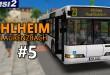 OMSI 2: NEOPLAN N4016 2-Türer auf Ahlheim und Laurenzbach #5 – Premiere auf der Linie 23!