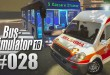BUS-SIMULATOR 16 #28 – Unfall: UMGEKIPPT! | Let's Play Bus Simulator 2016 deutsch
