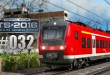 TRAIN SIMULATOR 2016: Die BR 440 Alstom Coradia Continental #032 – Unterwegs im Fugger-Express!