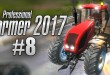 LANDWIRTSCHAFT 2017 #008 – Fliegende Traktoren! I Let's Play Professional Farmer 2017 deutsch