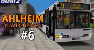 OMSI 2: NEOPLAN N4016 2-Türer auf Ahlheim und Laurenzbach #6 – Product Placements und Finanzierung!