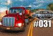 American Truck Simulator #031 – Richtung Arizona! Let's Play American Truck Simulator deutsch