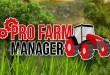 PRO FARM MANAGER – Die neue Landwirtschafts-Simulation! PFM