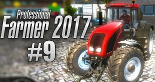 LANDWIRTSCHAFT 2017 #009 – UIG-Philosophie! I Let's Play Professional Farmer 2017 deutsch