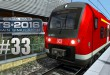 TRAIN SIMULATOR 2016: BR 440 Alstom Coradia Continental #033 – BR 440: Fluch und Segen!