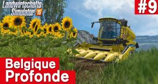 LANDWIRTSCHAFTS-SIMULATOR 15 #9: Unsere Meinung zum Farming Simulator 17! Belgique Profonde