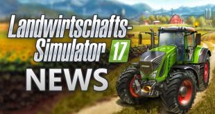 FARMING SIMULATOR 17: Felder, Helfer, Tiere, Features und Missionen – LS 17 NEWS
