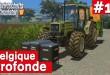 LANDWIRTSCHAFTS-SIMULATOR 15 #11: Lächerliche Hupe! Belgique Profonde