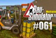 Bau-Simulator 2015 Gold Multiplayer #061 – Gabelstapler-Reise! CONSTRUCTION SIMULATOR