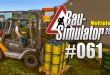 Bau-Simulator 2015 Gold Multiplayer #061 – Gabelstapler-Reise! CONSTRUCTION SIMULATOR