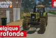 LANDWIRTSCHAFTS-SIMULATOR 15 #7: Mais abfahren! Belgique Profonde Farming Simulator 15