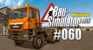 Bau-Simulator 2015 Gold Multiplayer #060 – Bau-Simulator 2 angekündigt? CONSTRUCTION SIMULATOR