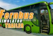 FERNBUS-SIMULATOR – Trailer der Bus-Simulation!