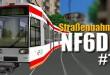 OMSI 2 Straßenbahn NF6D #1 – Vom Betriebshof auf zur Linie 107!
