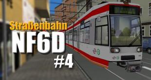 OMSI 2 Straßenbahn NF6D #4 – Vom Magnet ausgebremst!