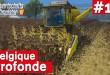 LANDWIRTSCHAFTS-SIMULATOR 15 #12: Unsere Farmcon-Eindrücke! Belgique Profonde