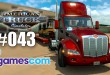 American Truck Simulator #043 – AUF ZUR GAMESCOM! Let's Play ATS deutsch