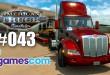American Truck Simulator #043 – AUF ZUR GAMESCOM! Let's Play ATS deutsch