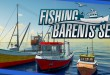 FISHING: BARENTS SEA – Gameplay und Interview zur Schiff- und Angelsimulation!