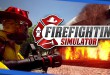 FIREFIGHTING SIMULATOR: Gameplay und Interview zum Feuerwehr-Simulator!
