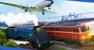 TRANSPORT FEVER: Fahrzeuge, Modding, Kampagne und Infos I Entwickler-Interview