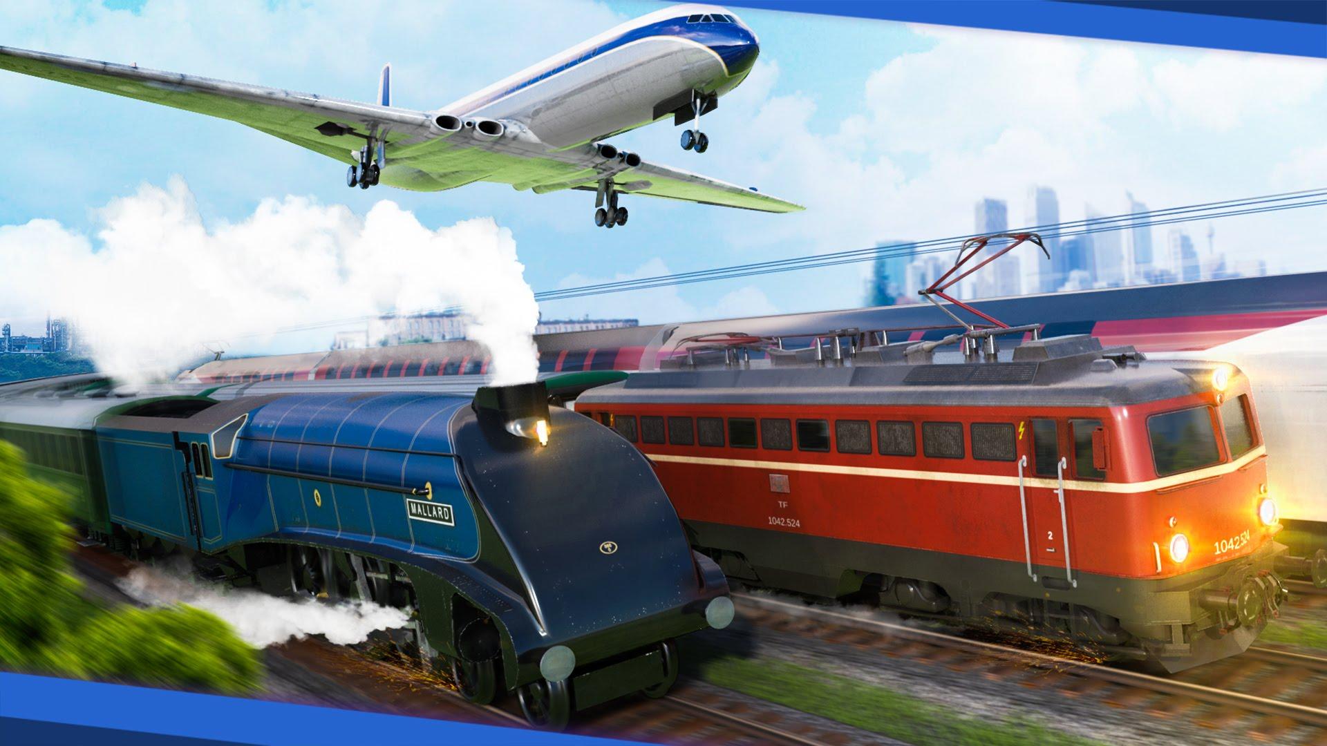 TRANSPORT FEVER: Fahrzeuge, Modding, Kampagne Und Infos I