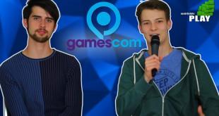GAMESCOM 2016: ZENGES und ANSGAR wollen EUCH treffen!