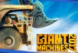 GIANT MACHINES 2017: Entwickler-Interview zur Baumaschinen-Simulation!