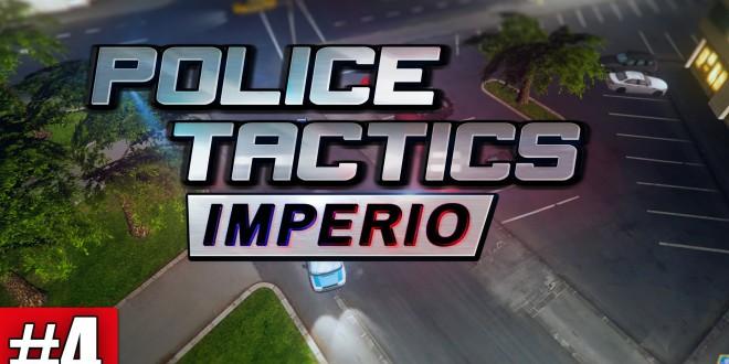 POLICE TACTICS: IMPERIO #4 – Täter mit Schlangentattoo! I Let's play POLICE TACTICS: IMPERIO deutsch