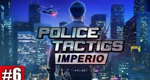 POLICE TACTICS: IMPERIO #6 – Geschwindigkeitskontrolle! I Let's play POLICE TACTICS: IMPERIO deutsch