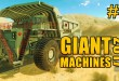 GIANT MACHINES 2017 #3 – Mit dem MEGA-TRUCK fahren! Let's Play GIANT MACHINES 2017 deutsch