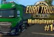 Euro Truck Simulator 2 Multiplayer #14: Mein Geschichtskanal! I ETS 2 deutsch