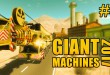 GIANT MACHINES 2017 #4 – Festgefahren mit dem XXL-Kranwagen! Let's Play GIANT MACHINES 2017 deutsch