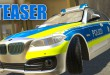 AUTOBAHNPOLIZEI-SIMULATOR 2: Teaser zum Polizei-Simulator 2017!