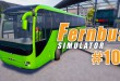 FERNBUS SIMULATOR #10: Bleifuß! I Let's Play Fernbus Simulator deutsch