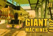 GIANT MACHINES 2017 #5 – Container platzieren mit  XXL-Kran! Let's Play GIANT MACHINES 2017 deutsch