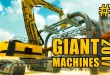 GIANT MACHINES 2017 #2 – Erz abbauen! Let's Play GIANT MACHINES 2017 deutsch