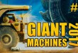 GIANT MACHINES 2017 #1 – Riesen-Bagger reparieren! Let's Play GIANT MACHINES 2017 deutsch